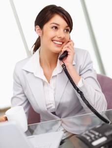 Firmenadressen kaufen am Telefon